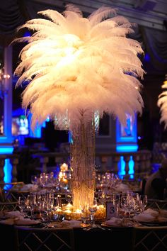 Awesome New Years Eve Party Ideas and Decorations – Great Gatsby Health & Fitness – Grandcrafter – DIY Christmas Ideas ♥ Homes Decoration Ideas The Great Gatsby, Great Gatsby Motto, Great Gatsby Themed Wedding, Great Gatsby Party Decorations, Roaring 20s Wedding, Prom Decor, 1920s Wedding, Wedding Art, Timeless Wedding