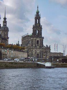 Dresden - Germany (by annajewelsphotography) Instagram: annajewels