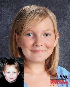 Shaina Kirkpatrick     Missing Since Apr 4, 2001   Missing From Portland, OR   DOB Apr 27, 1999
