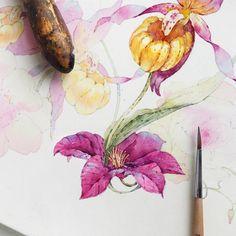 Идеи для вдохновения от Katerina Pytina