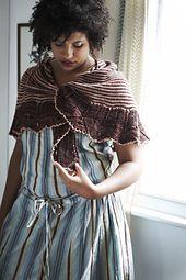 Ravelry: Brown-Eyed Susan pattern by Juju Vail and Susan Cropper