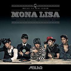 MBLAQ : Mini Vol.3 - Mona Lisa    400 บาทรวมส่ง แต่ไม่มีโปสเตอร์เน้อ :D