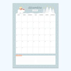 Le calendrier DIY – Décembre 2019 | Zü – le Blog Calendrier Diy, Lund, Minecraft, Blog, Bullet Journal, How To Plan, Words, Happy Name Day, Organization