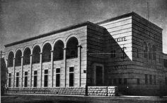 Mersin İş Bankası 1960 lar...