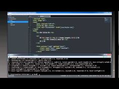 Create server-side MVC apps with Node.js and Express - YouTube