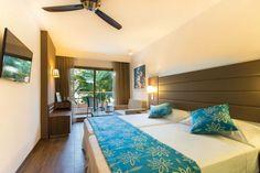 Hotel Riu Bravo - Hotel in Mallorca - RIU Hotels - RIU Hotels & Resorts - All Inclusive Hotel - rooms - hotel room
