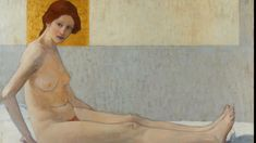 An Austrian Painter of some repute Broncia Koller-Pinell was a painter, patron and promoter of Viennese art at the turn of the century. Her salon in Vienna was a meeting place for the prominent. Kaiser Franz Josef, Franz Josef I, Kunsthistorisches Museum Wien, Female Painters, Nude Portrait, Post Impressionism, Gustav Klimt, Figure Painting, Art World