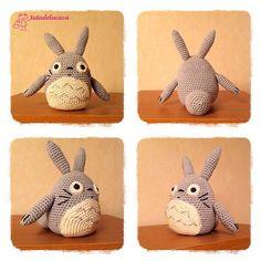 Totoro!!!