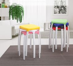 Click visit to buy Bar Furniture, Dining Room Furniture, Classroom Stools, School Classroom, Red Orange Color, High Stool, Commercial Furniture, Free Design, Bar Stools