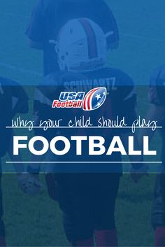 Here are 3 reasons why your child should play football Football Moms, Youth Football, Sport Of Kings, Your Child, Coaching, Play, Children, Youth Soccer, Training
