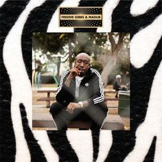 [Hip-Hop News] Freddie Gibbs & Madlib – Piñata (Artwork x Tracklist) #Getmybuzzup- http://getmybuzzup.com/wp-content/uploads/2014/02/Freddie-Gibbs-Madlib.jpg- http://getmybuzzup.com/freddie-gibbs-madlib-pinata-artwork-x-tracklist/- Freddie Gibbs & Madlib – Piñata (Artwork x Tracklist) ByAmber B Despite their many collaborative EPs over the years, a full-length album betweenFreddie GibbsandMadlibhas been highly anticipated. The duo of MadGibbs have revealed