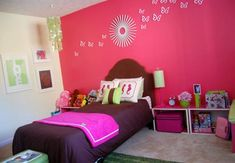 Girl Bedroom Decorating Ideas With Beautiful Kids Girls Bedroom Decorating