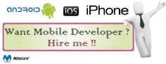 How benefits of hire mobile developers in India  at Milecore for it outsourcing services provider company