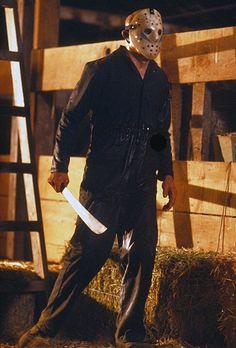Jason Friday the 13th part 5