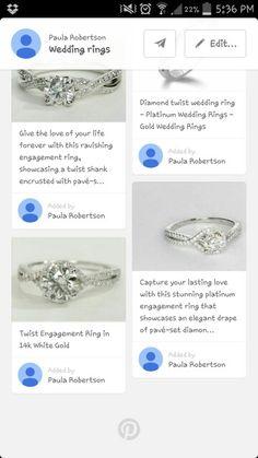 P ring idea