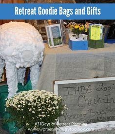 Brilliant Womens Retreats  Is To Fill A Small Gift Bag With Crossthemed, Nondenominational Jewelry, Such As Bracelets, Rings, Necklaces And Lapel Pins Religious Home Decor Items Are Also A Perfect Choice For A Woman At A Church Retreat Give