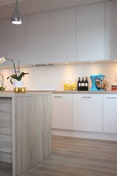 BENO: Kuchnia na wymiar Szczecin