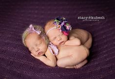 Newborn Magazine | Stacy Kubesh Photography