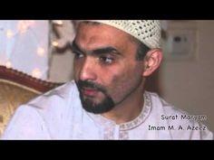 Halal randki mufti menk