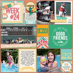 Digital Scrapbook Layout by Jenn Ward (jjriward) using Pocket Life '15: June Collection by Traci Reed Designs. Available at Sweet Shoppe Designs: http://www.sweetshoppedesigns.com/sweetshoppe/product.php?productid=31090&cat=755&page=2