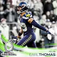 Take a look at the five Seahawks who were selected to the 2015 Pro Bowl and the five selected as alternates. Seahawks Football, Nfl Football Teams, Best Football Team, Seattle Sehawks, Sports Activities For Kids, Earl Thomas, Nfc West, Videos Photos, Basketball Posters