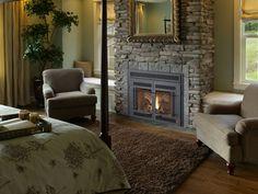 Fireplace Inserts Cozy