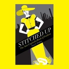 STITCHED UP - http://www.tansyhoskins.org/stitchedupbook/