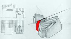 Halla Moftiالرسم والاظهار المعماري (Arch. Drawing & Representation