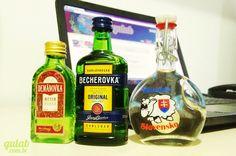 Viagem » Bebidas do leste europeu - Gulab