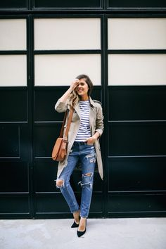 @apairandaspare shares her tips  for refreshing and renewing your wardrobe on @ehow, so you can stop staring at your closet thinking 'what should I wear?'