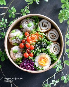 5/9 ささみの梅しそチーズロール弁当 Bento Recipes, Healthy Recipes, Food Decoration, Breakfast For Dinner, Aesthetic Food, Fabulous Foods, Food Presentation, Japanese Food, Food Dishes
