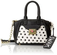 Betsey Johnson Kiss Marks The Spot BJ44710 Cross Body Bag, Cream, One Size Betsey Johnson http://www.amazon.com/dp/B00PT7E2GM/ref=cm_sw_r_pi_dp_uuLpvb09SPH8E