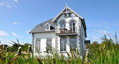 Villa Helgoland auf Amrum