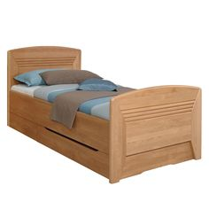 Teilmassives Komfortbett Valerie I RauchRauch design modern luxury girl bedroom bed for boys bed canopy bed diy bed ideas bedroom men bed master bedroom bed bed comforters bed diy bed diy