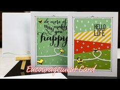 Encouragement Card - Giggles Creative Corner