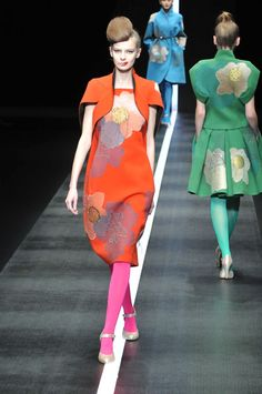 "HIROKO KOSHINO, ""Mercedes-Benz Fashion Week TOKYO (MBFWT)"" is the most famous fashion festival of Japan."