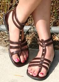 gladiator sandals - Google Search