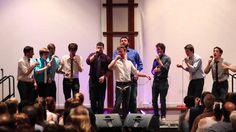 Larger Than Life - Backstreet Boys (a cappella cover)