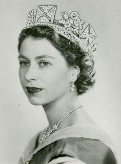 February 6 1952 Elizabeth Becomes Queen