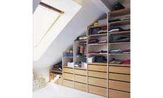 Design & Fritid - dörren till ordning och reda! Garderober, förvaring, dressingroom