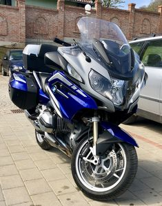 Bmw Motorbikes, Bmw Motorcycles, Bmw R1200rt, Super Bikes, Motor Car, Nice, Toys, Vehicles, Sportbikes