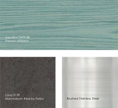 charcoal stained cabinets | Stunning Stain Colors for Kitchen Cabinets