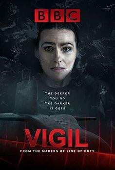 Vigil (TV Series 2021– ) - IMDb Tv Series To Watch, Film Watch, Movies To Watch, Good Movies, The Americans, Ray Donovan, Nurse Jackie, It Crowd, Magic Mike