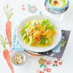 Rezept Reissalat mit Aprikosen