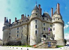 Château de Langeais - Wikipedia