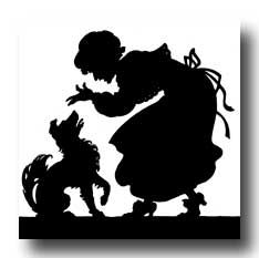 http://karenswhimsy.com/public-domain-images/free-silhouettes/free-silhouettes-2.shtm#