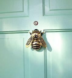 bee knocker….