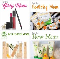 What kind of momma are you? www.sararasmussen.arbonne.com