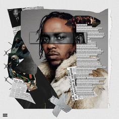 Music artists rap kendrick lamar 47 ideas for 2019 Album Design, Collage Design, Collage Art, Collages, Poster Design, Graphic Design Posters, Graphic Design Inspiration, City Poster, Poster S