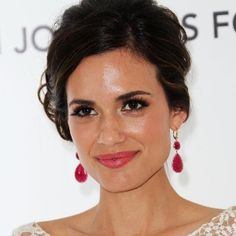 Torrey DeVitto (American, Television Actress) was born on 08-06-1984.  Get more info like birth place, age, birth sign, biography, family, relation & latest news etc.